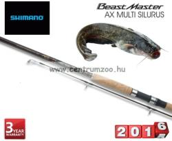 Shimano Beastmaster AX Multi Silurus 270/300 (BMAXSILS2730)