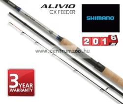 Shimano Alivio CX Medium Feeder 3,60 M (ALCXMFDR)