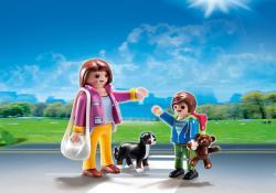 Playmobil Idén iskolába megyek! (5513)