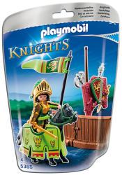 Playmobil Aranysólyom Lovagrend (5355)