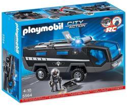 Playmobil Páncélozott TEK Jármű (5564)