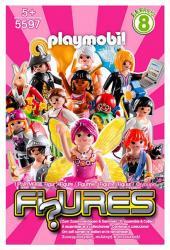 Playmobil Zsákbamacska 8 - Lányoknak (5597)