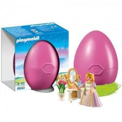 Playmobil Hercegnő fésülködőasztalkával (4940)