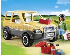 Playmobil Mozgó állatorvos (5532)