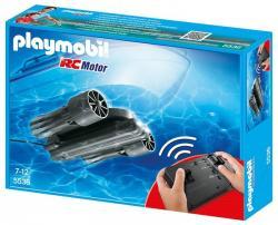Playmobil Távirányítású vízalatti motor (5536)