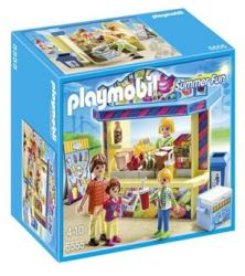 Playmobil Vidámparki büfé (5555)
