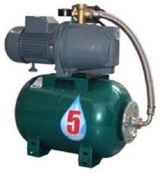 Wasserkonig WKP3500-48/25H