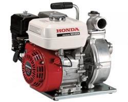 Honda WH 20 XT (GX160)