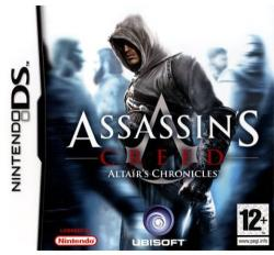 Ubisoft Assassin's Creed Altair's Chronicles (Nintendo DS)