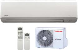 Toshiba RAS-B13N3KV2-E1 / RAS-13N3AV2-E1 Suzumi Plus