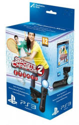 Sony Sports Champions 2 [Move Bundle] (PS3)