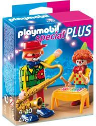 Playmobil Zenebohócok (4787)