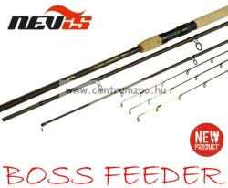Nevis Boss Feeder [390cm/140g] (1841-390)