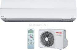 Toshiba RAV-SM407KRTP-E / RAV-SM404ATP-E