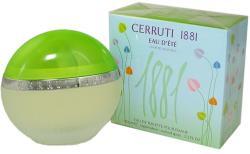Cerruti 1881 eau d'Ete EDT 100ml