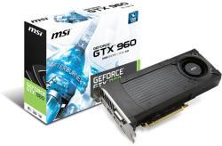 MSI GeForce GTX 960 2GB GDDR5 128bit PCIe (GTX 960 2GD5)