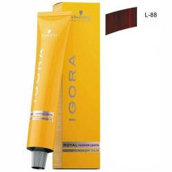 Schwarzkopf Igora Royal Fashion Lights L-88 Hajfesték 60ml