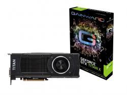 Gainward GeForce GTX TITAN X 12GB GDDR5 384bit PCIe (426018336-3439)