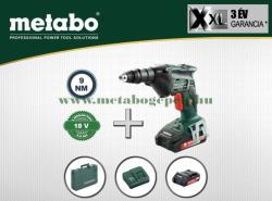 Metabo SE 18 LTX 2500