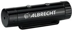 Albrecht DV100WP