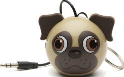 KitSound Mini Buddy Pug KSNMBPUG