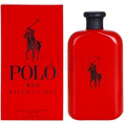 Ralph Lauren Polo Red EDT 200ml