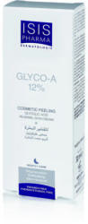 Isis Pharma Glyco-A 12% bőrmegújító peeling krém 30ml