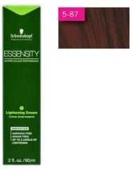 Schwarzkopf Essensity 5-87 Hajfesték 60ml