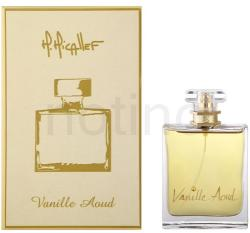 M. Micallef Vanille Aoud EDP 100ml