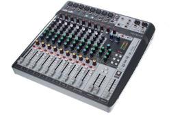 Soundcraft 12MTK