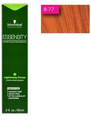 Schwarzkopf Essensity 8-77 Hajfesték 60ml