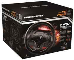 Thrustmaster T100 Force Feedback Racing Wheel 4060051