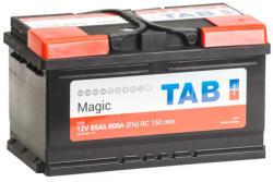 TAB Magic 85Ah 800A Jobb+