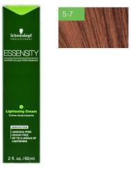 Schwarzkopf Essensity 5-7 Hajfesték 60ml