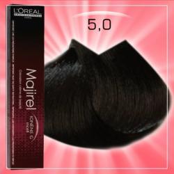 L'Oréal Majirel 5.0 Hajfesték 50ml