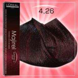L'Oréal Majirel 4.26 Hajfesték 50ml