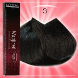 L'Oréal Majirel 3 Hajfesték 50ml