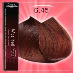 L'Oréal Majirel 6.45 Hajfesték 50ml