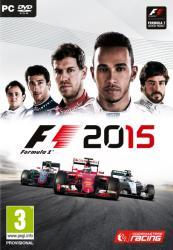 Codemasters F1 Formula 1 2015 (PC)