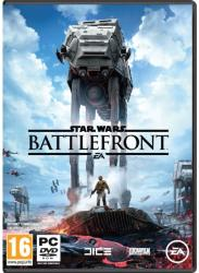 Electronic Arts Star Wars Battlefront (2015) (PC)