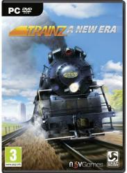 Koch Media Trainz A New Era (PC)