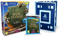 Sony Wonderbook Book of Potions [Move Starter Pack] (PS3)