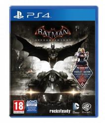 Warner Bros. Interactive Batman Arkham Knight [Limited Edition] (PS4)