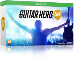 Activision Guitar Hero Live [Guitar Bundle] (Xbox One)