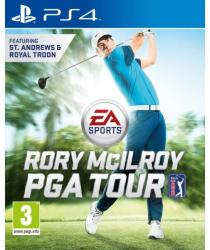 Electronic Arts Rory McIlroy PGA Tour (PS4)