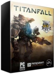 Electronic Arts Titanfall [Digital Deluxe Edition] (PC)