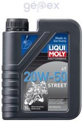 LIQUI MOLY Motorbike 4T 20W50 1L