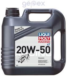 LIQUI MOLY Motorbike 4T 20W50 4L