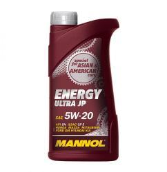 MANNOL Energy Ultra JP 5W-20 1L