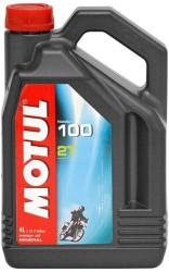 Motul 100 Motomix 2T 4L